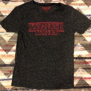 NWOT Stranger Things T shirt from Hot Topic